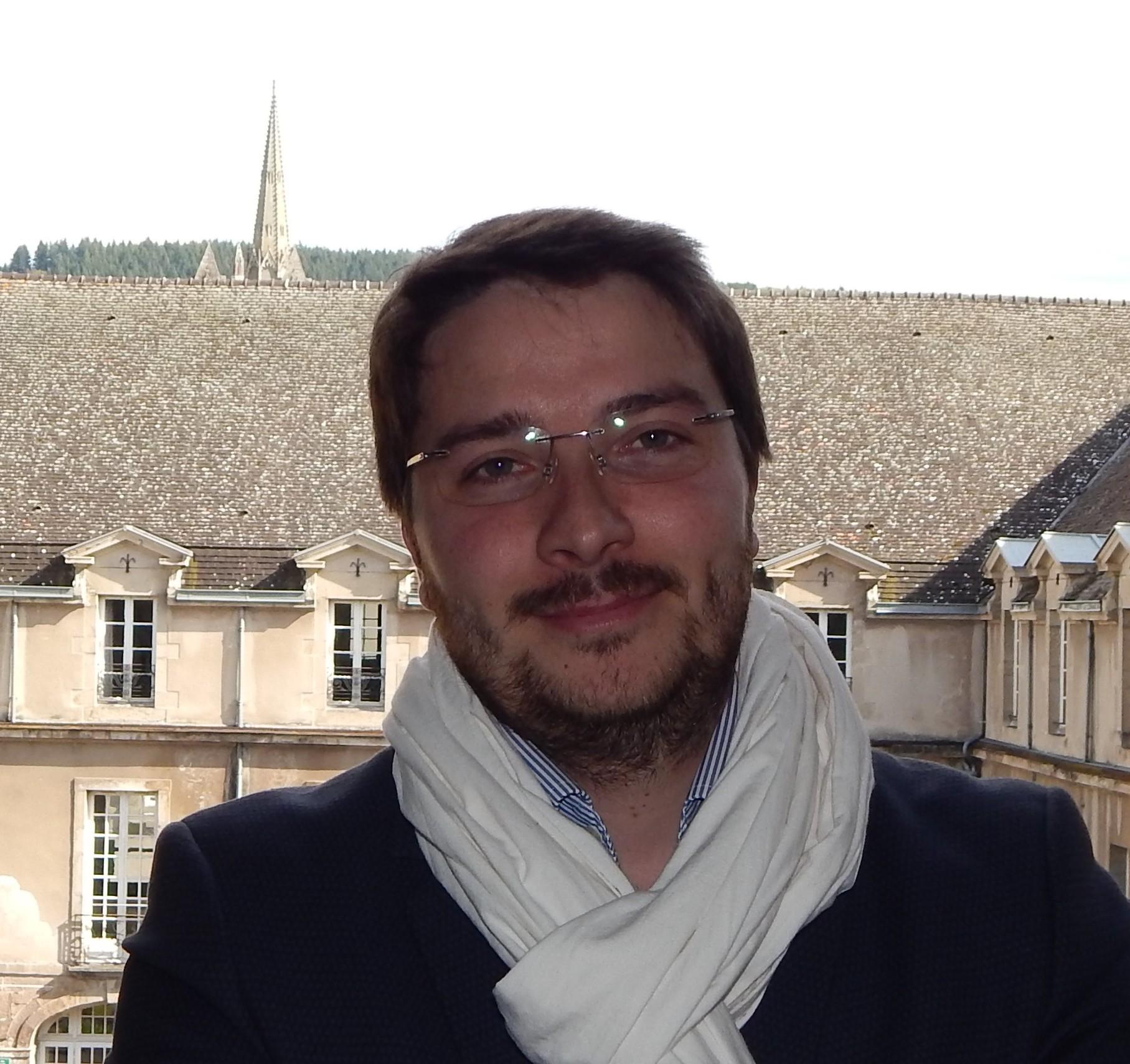 Anthony FRASCHINI